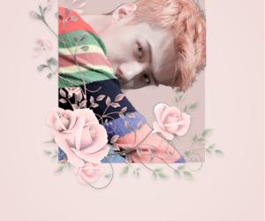 exo, wallpaper, and thewarexo image