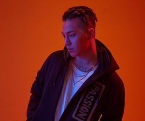 sol, taeyang, and VIP image