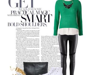 fashion, wardrobe, and Polyvore image