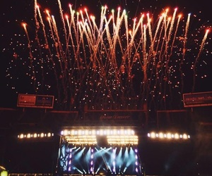 one direction and concert image