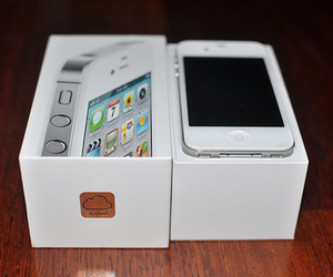 iphone, apple, and photography image