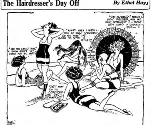 1925, cartoons, and comics image