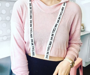 asian fashion, ootd, and girly fashion image