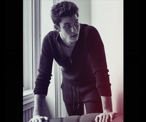boy, handsome, and Modeling image