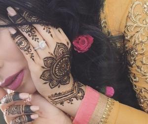 arabic, dp, and girl image
