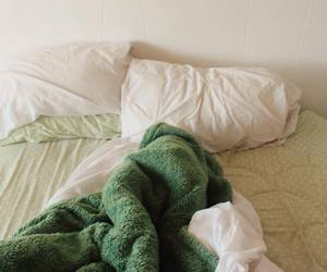 bed, comfortable, and tumblr image