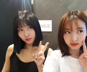 kpop, momo, and lq image