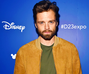 Marvel, sebastian stan, and Avengers image