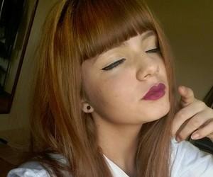 ginger, girl, and grunge image