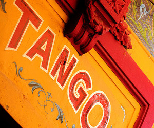 orange and tango image