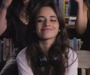 camila cabello, girl, and fifth harmony image