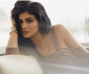 kylie jenner, beauty, and model image