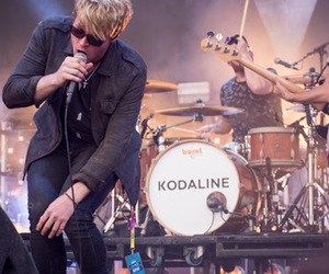 all i want, in a perfect world, and kodaline image