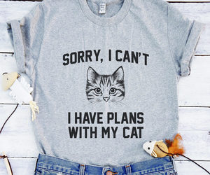 cat, etsy, and gifts image
