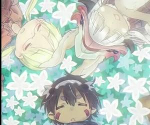 anime, wallpaper, and fondo image