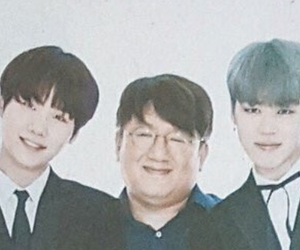 boy, jin, and korean image