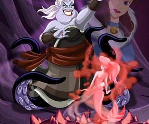 ursula and avatar image