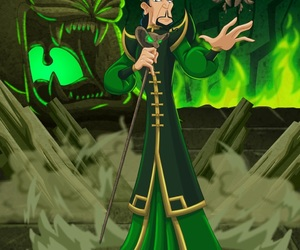 avatar and jafar image