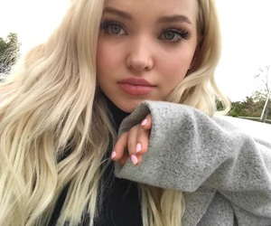 dove cameron and dove image