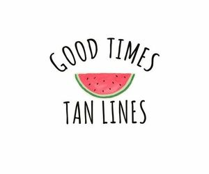 summer, tan, and quotes image