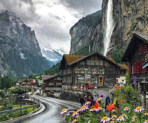 switzerland and nature image