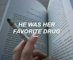 drugs and love image
