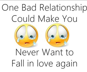 break up, couples, and cry image