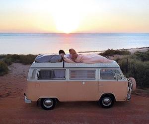 beach, life, and Dream image