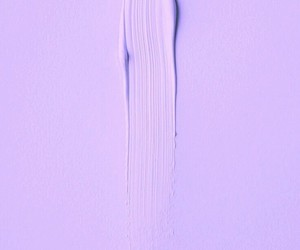 white, paint, and purple image