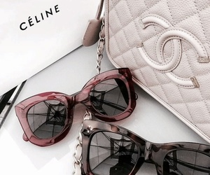 accessories, sunglasses, and bag image