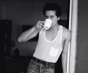 boy, goals, and cole sprouse image
