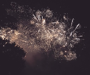 yvette, feu d'artifice, and frenchgirl image