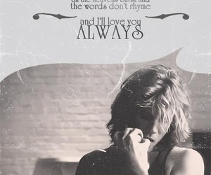 always and bon jovi image