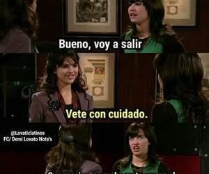 amigas, frases, and español image