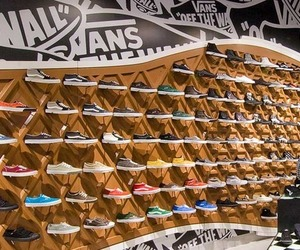 old skool, shop, and shoes image