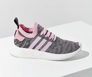 adidas, grey, and fashion image