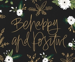 wallpaper, happy, and positive image