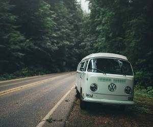 road, travel, and car image