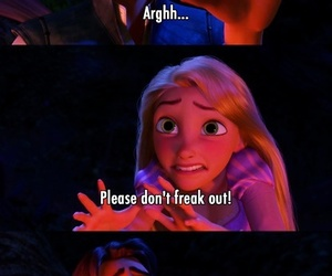 max, pascal, and rapunzel image