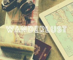 adventure, travel, and wallpaper image
