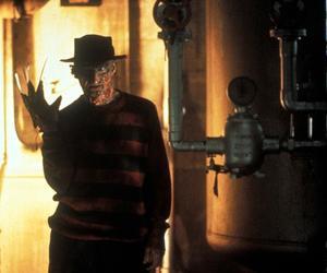 freddy krueger, horror, and horror movies image