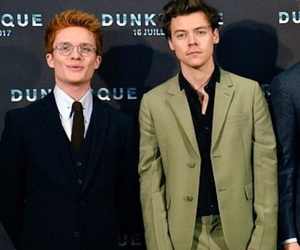 actor, movie, and Harry Styles image