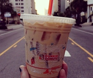 donuts, dunkin, and photo image