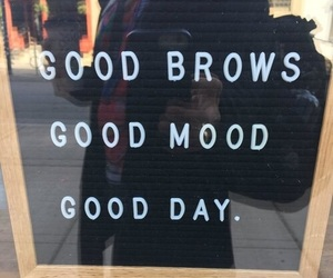 mood and brows image