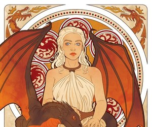 game of thrones and targaryen image