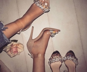shoes-heels image