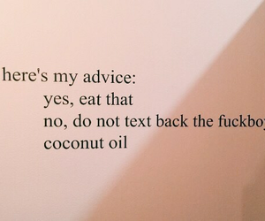 quotes, tumblr, and advice image