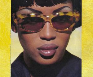 fendi, fashion, and Naomi Campbell image