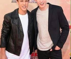 cameron dallas and shawn mendes image