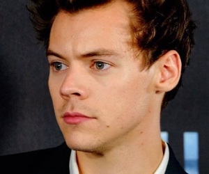 london, movie, and harrystyles image